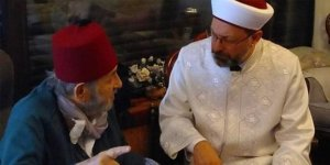 Ak Parti'den, Ali Erbaş açıklaması
