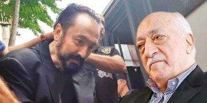 Gülen'i övdü, davaları kapandı