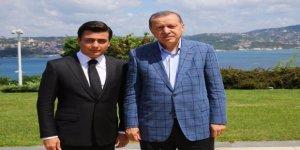 Osman Gökçek nereden aday gösterilecek?