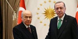 5 ilde AK Parti - MHP işbirliği