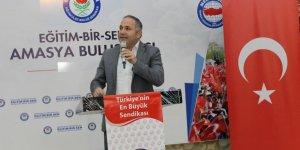 Hasan Yalçın Yayla'dan MEB'e Eleştiri: Bakanlık, somut, dişe dokunur...