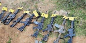 15 Temmuz günü kaçırılan silahlar nerede?