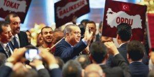 Erdoğan'ın duyuracağı 10 maddelik manifesto