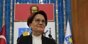 Akşener 5 ilin belediye başkan adaylarını açıkladı