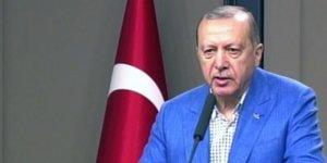 Erdoğan: Bahçeli ile muhakkak bir araya gelmemiz gerekiyor