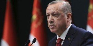Erdoğan: Seçim kampanyasında bayrak asmayacağız