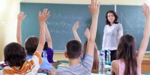 'O ülkelerde öğretmen olmak, doktor olmaktan daha zor'