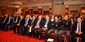 Türk Eğitim-Sen'den Üniversite Temsilcileri İstişare Toplantısı