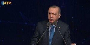 Erdoğan: Fırat'ın doğusuna harekat bir kaç güne başlayacak