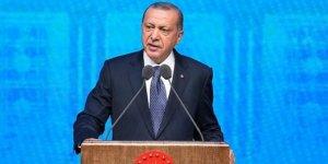 Erdoğan, ikinci 100 günlük eylem planını açıkladı