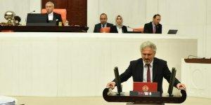 Mecliste Küstah Tehdit: Yeni Gezi yolda, korkun!