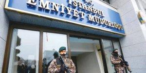 17 Aralık kumpasına karşı polisler nöbet tutmuş
