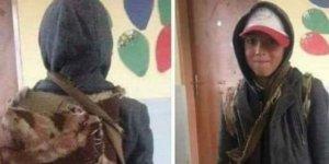 """""""Battaniyeden Çanta"""" Paylaşımı Yapan Öğretmen, Terör Örgütü..."""