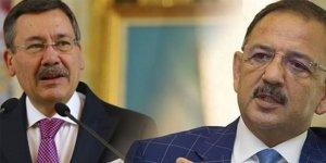 Melih Gökçek, Özhaseki'ye desteğini çekti