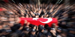 Iğdır'da askeri araç devrildi: 1 şehit , 5 yaralı
