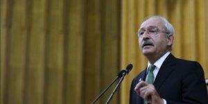 Kılıçdaroğlu: Asgari ücreti neden 2200 lira yapmadılar?