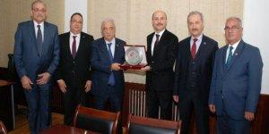 Geylan ve Kocakaplan'dan Azerbaycan Ziyareti