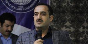 Ramazan Çakırcı: Ek ders ücretleri ve maaşlarda iyileştirme yapılmalıdır