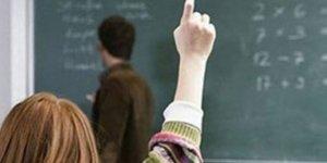 Öğretmenlik Meslek Kanunu Teklifi: Görevini yapmayan öğretmen görevinden uzaklaştırılsın'
