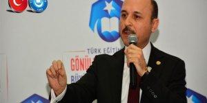 Talip Geylan: Yönetici Atama Turnusol Kağıdıdır!