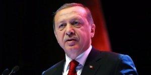 Erdoğan: 4 ilde MHP adayını destekleyeceğiz