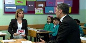 Bakan Selçuk'tan Açıklamalar: Öğretmenlik Kanunu, Müdürlük Sınavı, Liselere Giriş...