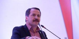 Ali Yalçın: Sözleşmeli İstihdam Yeni Türkiye'ye Yakışmıyor