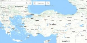 Milli Google Earth devrede