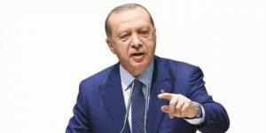 '4 milyon Suriye'liyi evlerine göndermeyi hedefliyoruz'