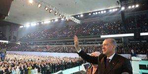 Erdoğan açıkladı! İşte 11 maddelik seçim manifestosu