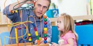 Rehabilitasyon öğretmenleri kadro istiyor