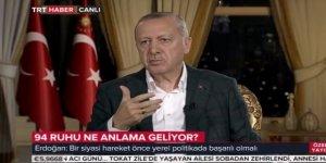 Erdoğan: FETÖ elebaşına hala tapanlar var