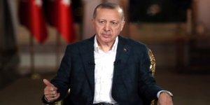 Erdoğan: FETÖ daha kurumlardan temizlenmedi