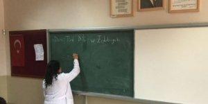 1000 öğretmen adayı güvenlik soruşturmasına takıldı