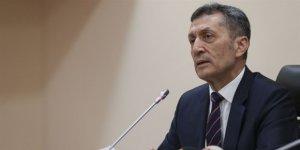 Ziya Selçuk'tan 'mülakatta düşük puan' açıklaması