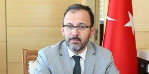 Spor Bakanı: 3 bin 243 personel alınacak