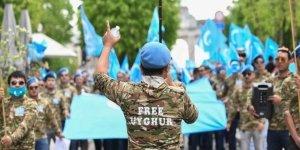 Doğu Türkistan 'göz' altında