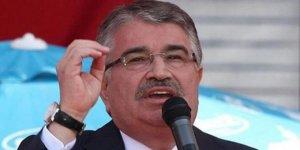 İdris Naim Şahin, Saadet Partisi'nden Ordu adayı oldu