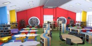 MEB 2019 Z-Kütüphane Yapılacak Okullar Listesi