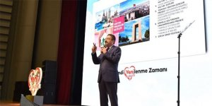 'Türkiye'nin borçsuz bir kaç belediyesinden birisiyiz'