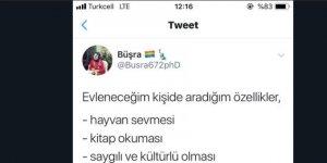 FETÖ'nün Akademisyen Büşra'sı