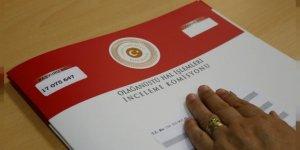 Kritersiz ihraca dair OHAL Komisyonu kararı