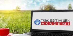 MEB Yöneticilik Sınavına Hazırlıkta Türk Eğitim-Sen Farkı!