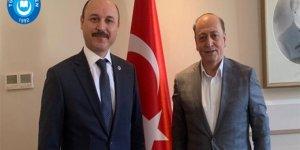 """Çankaya Köşkü'nde """"MEB Yönetici Atama"""" Gündemi"""