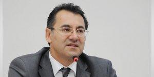 AYM eski Başkanvekili'ne 11 yıl hapis cezası