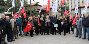 Türk Eğitim-Sen'den Taceddin Dergâhına ziyaret