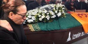 Zafer Çika'nın cenaze töreni sonrasında 'yok artık' dedirten olay
