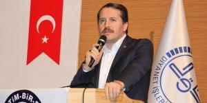 Ali Yalçın: Sözleşmeliler 'eşim ve işim' ikileminden kurtarılmalıdır
