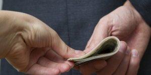 2 terör savcısı, 'para pazarlığı'ndan açığa alındı