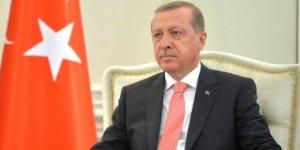 Erdoğan, sesinin kısılmamasının sırrını açıkladı